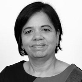 Anjali Subburaj - Digital Commerce Architect - Mars