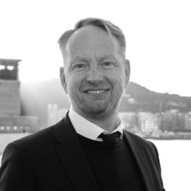 Filip Elverhøy - Co-founder - The Green Deal, Oslo Digital