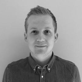 Giles Smith - MACH Advisory Board Member - MACH Alliance