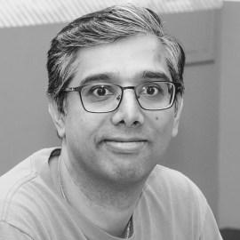 Gireesh Sahukar - VP Digital - Dawn Foods