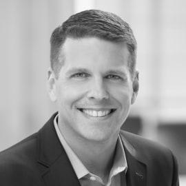 Greg Fancher - Chief Technology Officer - Express