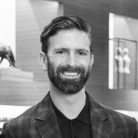 Ian Rosen - EVP Digital & Strategy - Harry Rosen