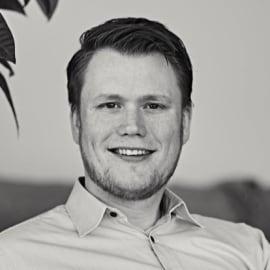 Jacob Rastad - CCO - Nordic Nest