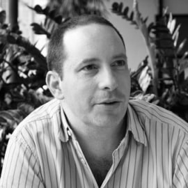 Jay Jetley - Chief Technical Architect - Trinny London