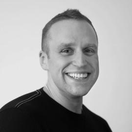 Luke O'Connell - Chief Architect - Danone
