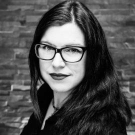 Sonja Keerl - Head of Product Marketing - Contentstack