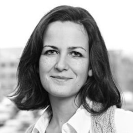 Tina Lykke Kristensen - Senior Digital Manager, nonfood eCommerce - Salling Group